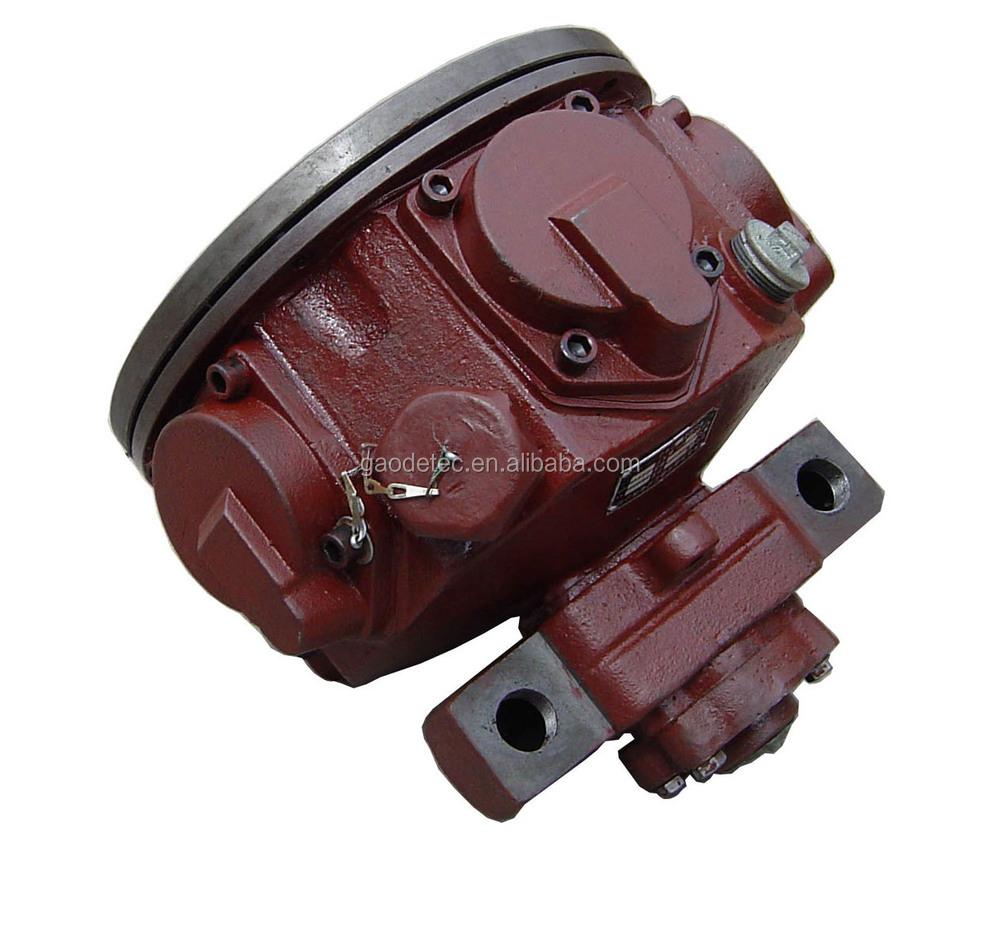 Long Life Axial Piston Air Motor Piston Air Power Motor Piston Air Driven Motor 3 25hp Axial