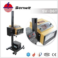 SV D6TA 2014 newest headlamp alignment with storage battery