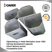 Chinese OEM factory of welding metal box fabrication work