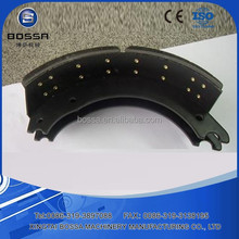 Factory direct High quality brake shoes parts 4551 4516Q 4515E