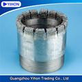 utilizado para la construcción de la carretera recta taladro eléctrico
