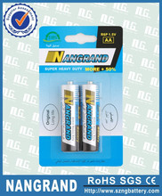 1.5v um3 battery aa size battery