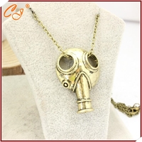The new 2016 Europe and the United States film act the role ofing is tasted Dr Mysterious mask necklace