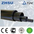 Profesional pe pe tubería de montaje, tubería de pe tubería HDPE para suministro de agua
