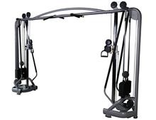 Hammer strength training equipment / cable cross over