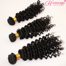 homeage durable and flexibly long 16 inch hair extensions
