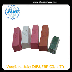 China manufacturer polishing wax for stainless steel, polishing wax supplier, polishing wax