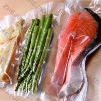 Factory Price Food Vacuum Seal Bags,Vacuum Plastic Packaging,Plastic Vaccum Bag