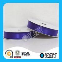 New Style Hotsell White Wedding Satin Ribbon Decoration
