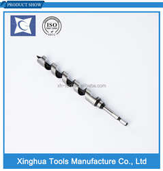 wood working tools Hex shank wood drill bit and wood core drill bits