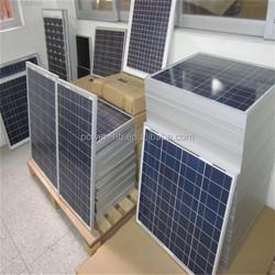 250watt poly Solar Panel
