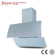 Best selling luxury design range hood/European wall mounted kitchen extractor JY-C9067TW