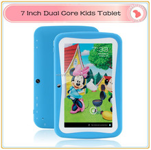 7 inch smart kids tablet pc mid google android 4