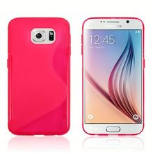 Back Cover Mobile Phone S Line Tpu Case For Samsung Galaxy Ace Plus S7500