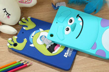 New 3D Cartoon Silicone Gel Rubber Back Case Soft Cover For Apple ipad Mini 1 2