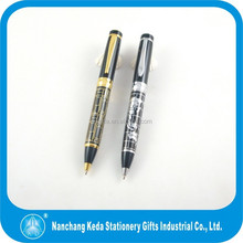 Best selling products Business ball point pen Map ballpoint pen