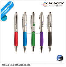 Merced Flashlight Promotional Pen (Lu-Q26705)