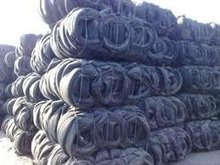 USED TYRES AND SCRAP TYRES