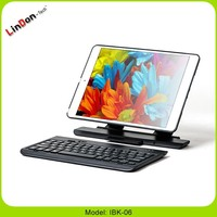 360 degrees rotation keyboard case for ipad air, rotation case with keyboard, vertical keyboard case for ipad