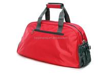Wholesale custom duffle bag sports,nylon travel bag,travel storage bag