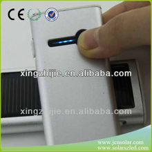 2013 portable solar charge for smart phone