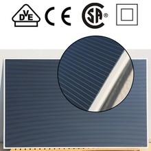 Hanergy Solibro efficient 95w CIGS thin film solar panel