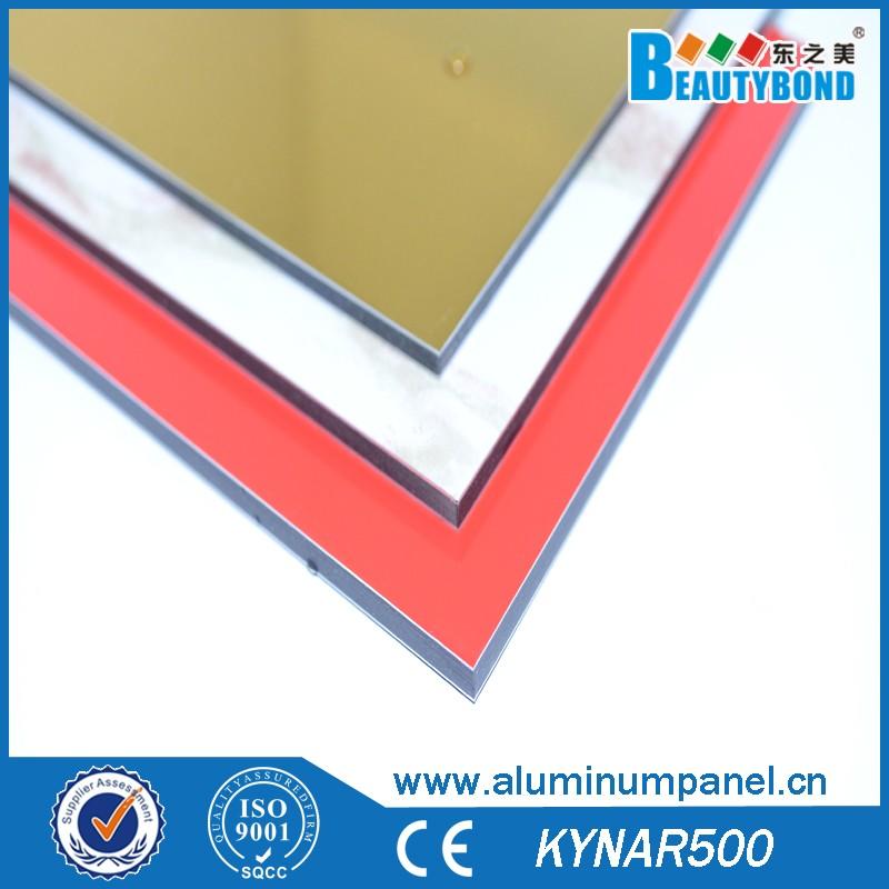 A2 Grade Aluminum Corrugated Composite Panel   compsite panel, composite materials,aluminum