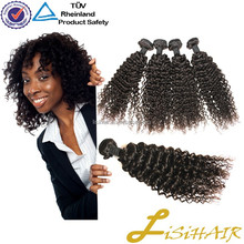 High quality Best Selling curly brazilian hair brazilian loose curl