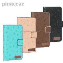 PU leather mobile phone case for iphone,samsung