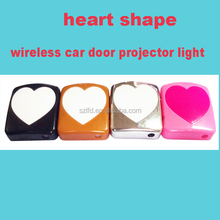 high quality customed design Night Cold all picture Wireless car door LED projection projector light led car door logo lamp