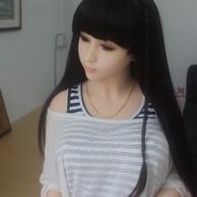 JND066 143cm Face 40 sex doll tpe wholesale silicone sex doll us uk australia