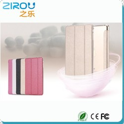 Flip Leather Case For iPad 2 For iPad 3 For iPad 4 Smart Wake Up Tablet Cases Cover For iPad 2 3 4