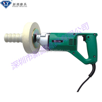 Best quality polishing machine,hand glass polisher machine