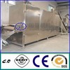 Full Automatic And Saving Energy Food Mesh Belt Dryer Machine