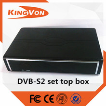 hd dvb-s2 hd digital tv receiver free to air with good price