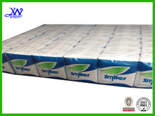 Travel Application and Virgin Wood Pulp Material pocket tissue handkerchief