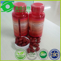 best price herbal food supplements 100% organic lycopene softgel lowering blood fat