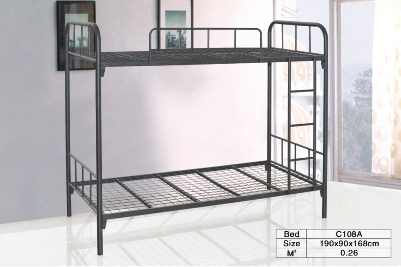 Adulte lit mezzanine, ikea. chambre fixe, meubles en provenance de chine, lits armature en métal