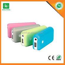Best quality unique aa battery power bank fast charging, polymer aa battery power bank ce rohs