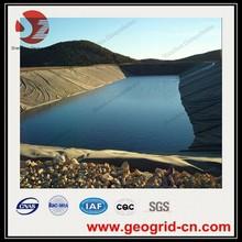 Black Hdpe Plastic Sheet HDPE Geomembrane Suppliers virgin materials