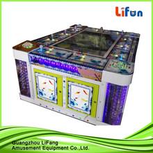 Fish Hunter Enhanced Version ocean star fishing game machine/video game console wholesale