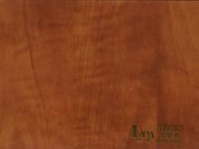 Gypsum Ceiling Decoration Wooden Like