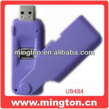 Custom gift Fingerprint flash drive 16gb