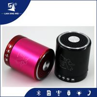 Low price wireless good sound speaker with Original design