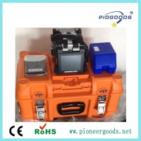 SUMITOMO TYPE-81C fiber optic fusion splicer