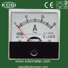 KDSI BP-45 30A high precision amp meter,high current test set