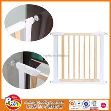 Baby safety gate designs for homes baby and child safety gate, retractable safety baby gate