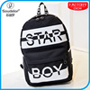 2015 Hot Sale korean fashion bags students bags school backpack for girl