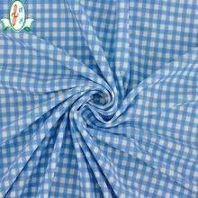 warp light brushed knit nylon 4 way stretch fabric