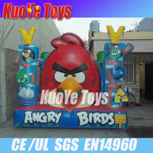 2014 hot sale birds inflatable bouncer